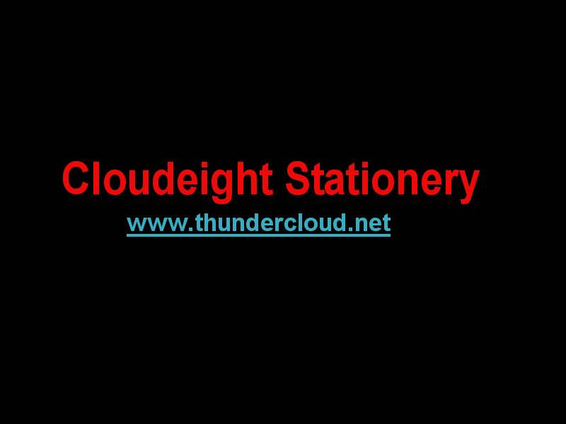 Cloudeight Free Desktop Wallpaper